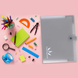 File Folders Organizer for Paper